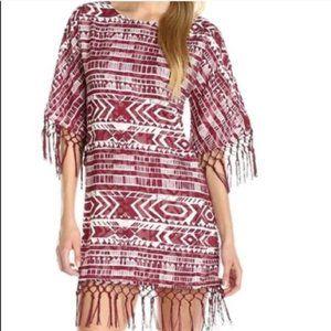 Sam Edelman Prairie Dreamer Fringe Festival Dress